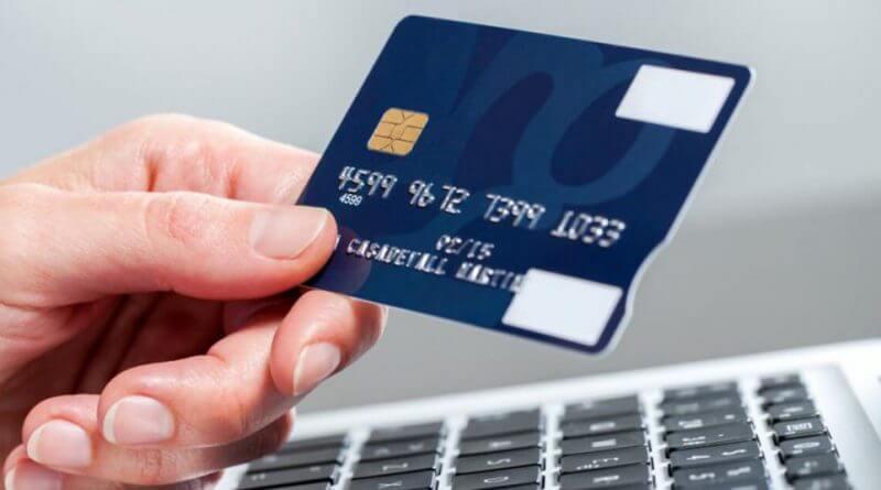 cartão de crédito da Credicard