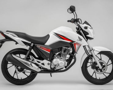 Parcela do Financiamento da Honda CG 160