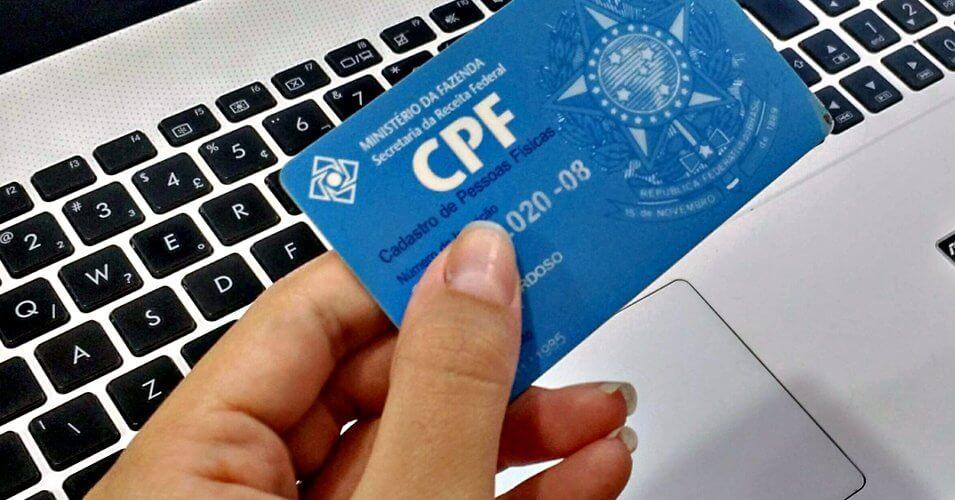 Consulte seu CPF na Serasa