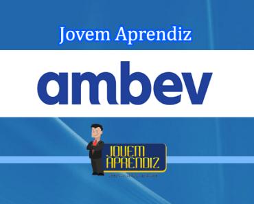 Jovem Aprendiz Ambev