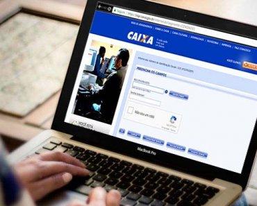 Como Consultar o PIS online na Caixa Econômica Federal