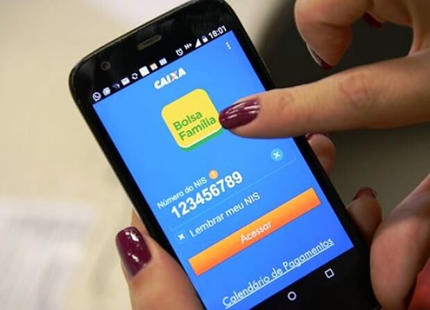 Saiba Fazer a Consulta do Bolsa Família pelo Aplicativo