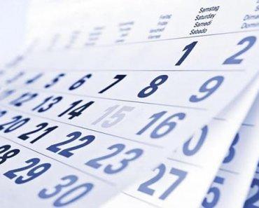 Calendário do PIS – dia certo do pagamento do abono