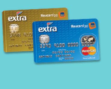 Cartão Extra – solicitar cartão com muitas vantagens
