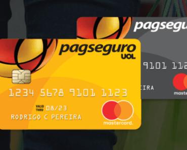 Conheça o PagSeguro – o Cartão de Crédito com Restrição