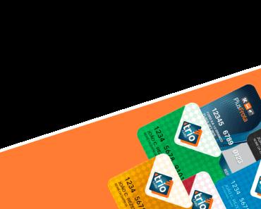Cartão para Negativado Trio – veja como solicitar!